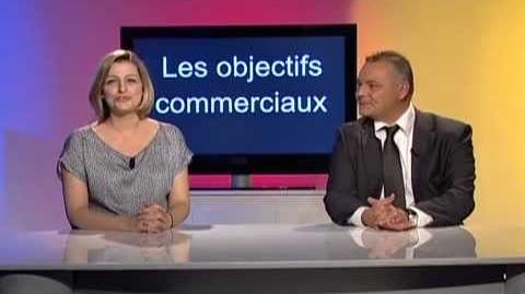 Objectif commercial