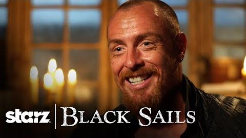 Black Sails If I Had a Pirate Ship… STARZ