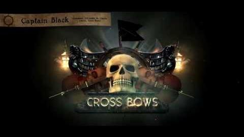 Captain Black - Epic Instrumental Pirate Music - Mediascore