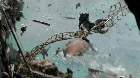 Black Sails Season 4 - Teaser Trailer HD