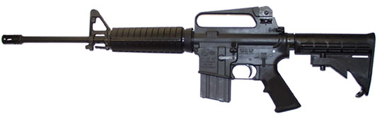 File:Black - Colt AR-15A2 Government Carbine.jpg