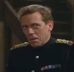 Major George