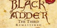 Blackadder the Third: Remastered