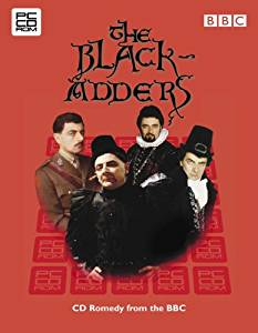 Blackadder - The Black Adders