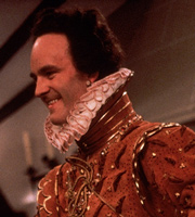 Blackadder s2 percy