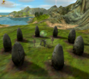 The Singing Stones (Land 1)