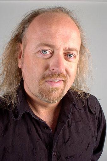bill bailey - photo #8