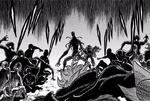 Rades sends corpses toward Asta