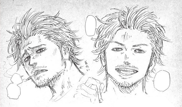 File:Yami initial concept expressions.png