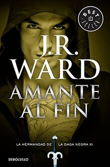 Lover At Last Spanish Cover 2nd printing