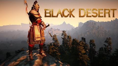 Black Desert - Tribute wagon raid