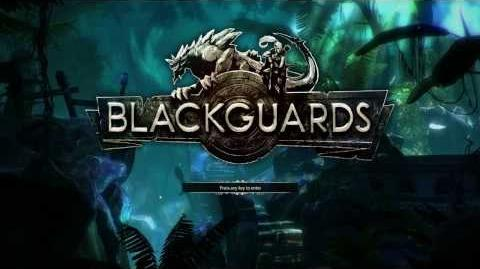Blackguards - Video Guide 1 Character Class Selection - English