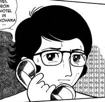 Kei Kisaragi Manga