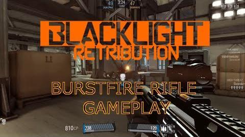 Blacklight Retribution Burstfire Rifle Build Gameplay (19 2 2015)