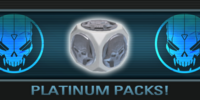 Platinum Onslaught Pack