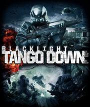 Blacklight- Tango Down