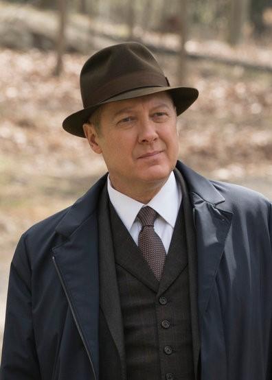 Blacklist Raymond Reddington