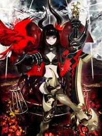 Blackgoldsaw-empress-kingsaw