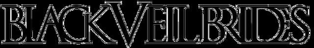File:Black Veil Brides Logo.png