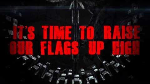 Black Veil Brides - Revelation (Official lyric video)