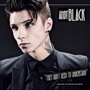 Andyblackthey