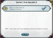 Quest Chapter 2 Star Challenge 3!-Tasks