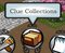 Clue collections icon
