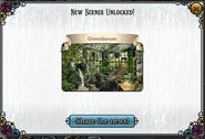 Scene Greenhouse