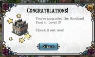 Scotland Yard upgrade to 3 complete