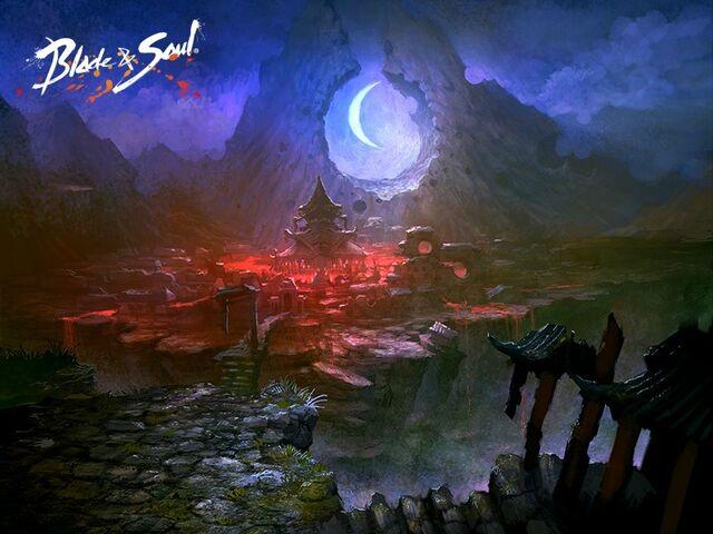 File:Blade and Soul Art (2).jpg