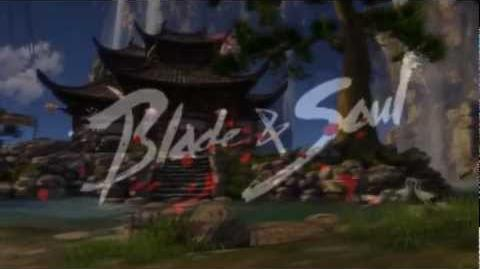 Blade and Soul - Faction and Race Background