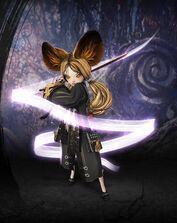 Blade and Soul Blade Dancer