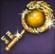Sacred Longgui Key