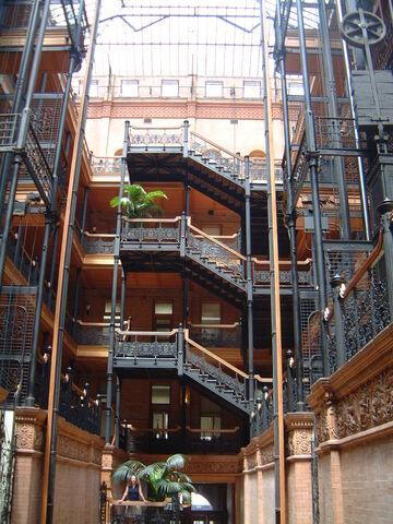 File:Bradbury Building Skylight.JPG