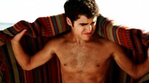 Darren Criss Shirtless - Slideshow 1 5