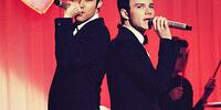 Blaine-Kurt Relationship