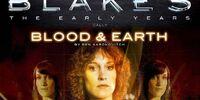 Blood & Earth