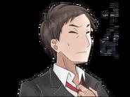 Ryotaro Stressed