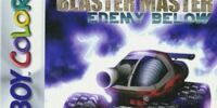 Blaster Master: Enemy Below