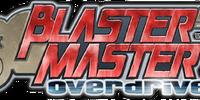 Blaster Master: Overdrive