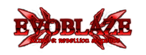 Rebellion Sequence Logo Test 2 (Red)