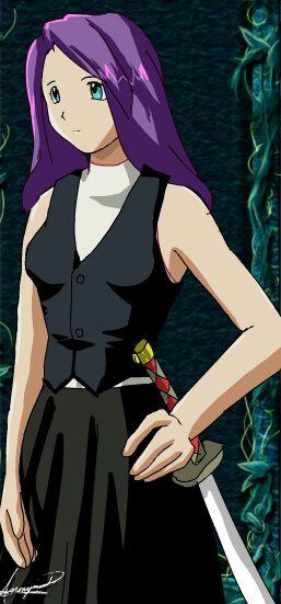 Miwa Suzuki (Normal)
