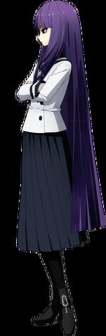 File:Mei Amanohokosaka (Character Artwork, 6, Type B).png