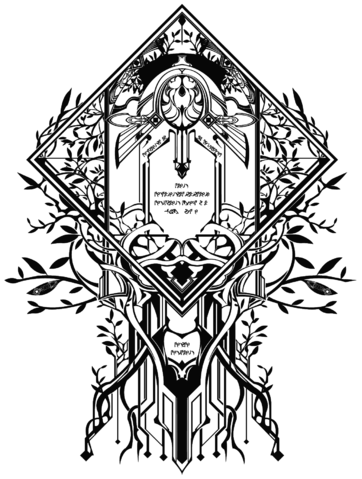 File:Makoto Nanaya (Emblem, Crest).png