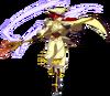 Tsubaki Yayoi (Continuum Shift, Sprite, 236236C,D)