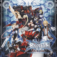 BLAZBLUE ORIGINAL SOUNDTRACK (Cover)
