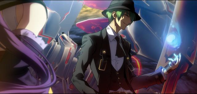File:Hazama (Centralfiction, arcade mode illustration, 3, type A).png