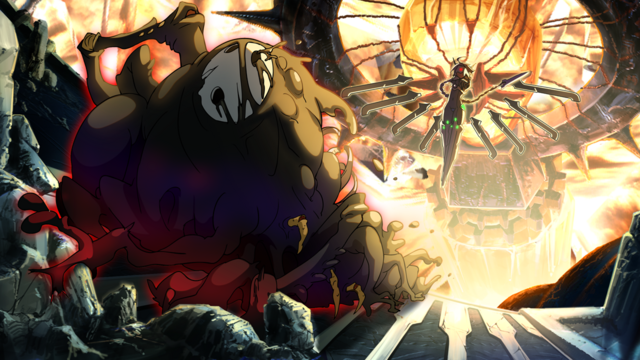 File:Arakune (Continuum Shift, Story Mode Illustration, 1).png