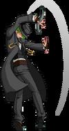 BBCS (Hazama 2C)