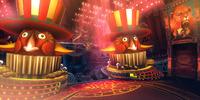 Grand Guignol -Circus- (Stage)